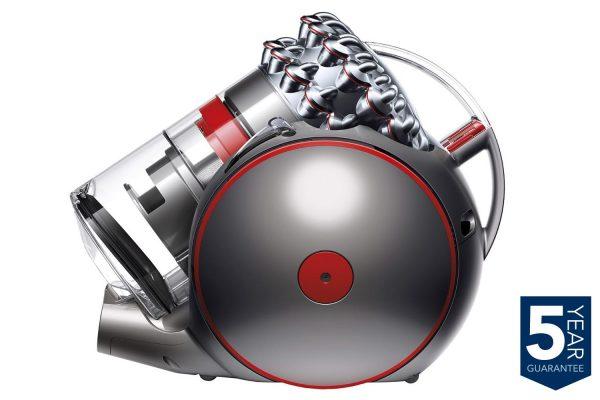 Dyson Cinetic Big Ball Animal 2 Cylinder Vacuum Cleaner | 228428-01