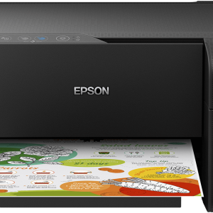 EPSON EcoTank ET-2710 All-in-One Wireless Inkjet Printer