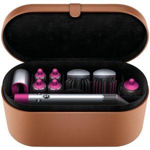 Dyson Airwrap Complete Hair Styler | 310725-01 | Nickel/Fuchsia