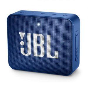 Go 2 Portable Wireless Bluetooth Speaker – Blue – Jblgo2blu