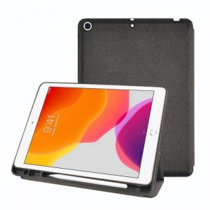Apple Ipad 10.2 Folio Case  Product Code: 324361 Grey/black