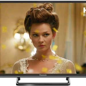 Panasonic TX32FS503B, 32″ Smart LED TV with FREESAT
