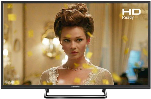 Panasonic TX32FS503B, 32″ Smart LED TV with FREESAT