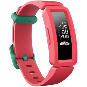 Fitbit Ace 2 Watermelon + Teal | 79-FB414BKPK