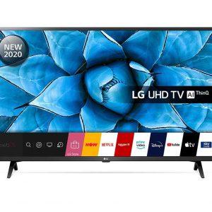 LG Smart TV 43UN73006LA 43 inch 4K Smart UHD TV