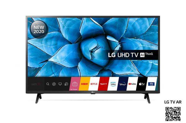 LG 43UN73006LA 43 inch 4K Smart UHD TV
