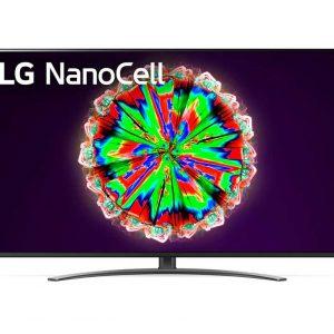 LG 49NANO816NA 49 inch 4K NanoCell TV