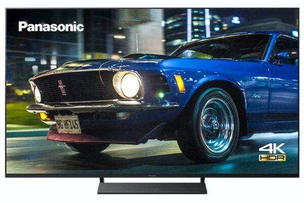 Panasonic TX-58HX820B 58″ Ultra HD 4K LED Television