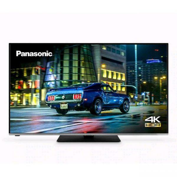 "Panasonic 55"" Ultra HDR 4K LED Television- TX-55HX585B"