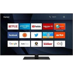 "Panasonic 55"" Ultra HDR 4K LED Television- TX-55HX600B"