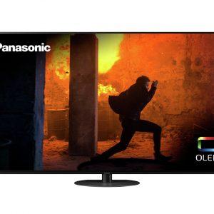 Panasonic TX-55HZ980B 55″ Ultra HD 4K Pro HDR Master OLED Television