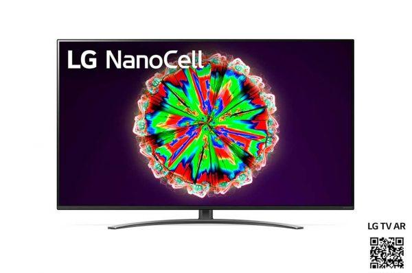 LG 55NANO816NA 55 inch 4K NanoCell TV