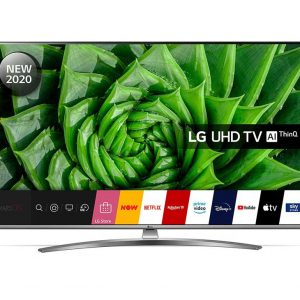 LG 55UN81006LB 55 inch 4K Smart UHD TV