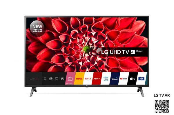 LG 60UN71006LB 60 inch 4K Smart UHD TV