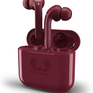 Fresh 'n Rebel Twins True Wireless Earphones Ruby Red – 3EP710RR – 657866