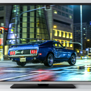 "Panasonic 65"" Ultra HDR 4K LED Television- TX-65HX585B"