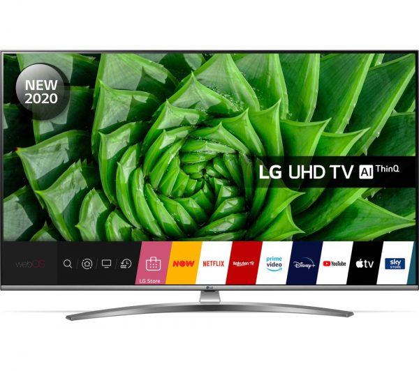 LG 65UN81006LB 65 inch 4K Smart UHD TV