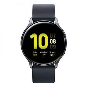 Samsung Galaxy Watch Active 2 44mm Black   SM-R820NZKABT