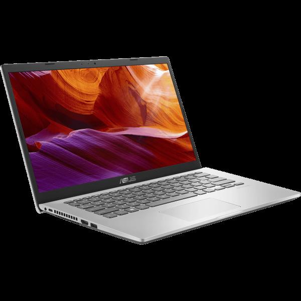 ASUS Silver 14″ Laptop Core I3-1005G Processor, 4GB RAM, 256GB SSD X409JA-EK022T