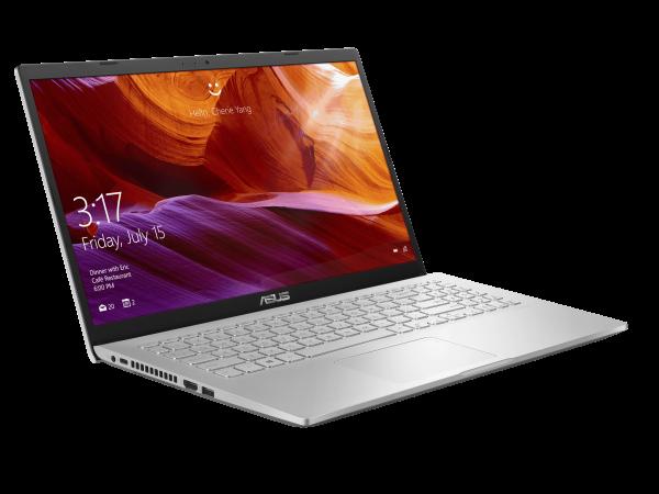 Asus 15.6″ Vivobook Laptop | 4GB | 256GB | Silver | M509DA-EJ382T
