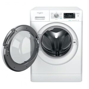 Whirlpool 9kg Freestanding Washing Machine FFB9448WV