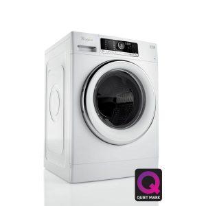 Whirlpool 6th Sense 8kg 1400 Spin Washing Machine FSCR80433