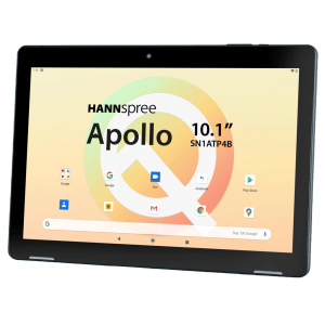 Hannspree Apollo Tablet Pad 10.1 Android SN1ATP4B 32GB