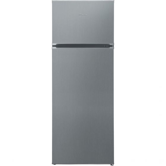 Indesit 6/2 fridge freezer silver IT55M4110X