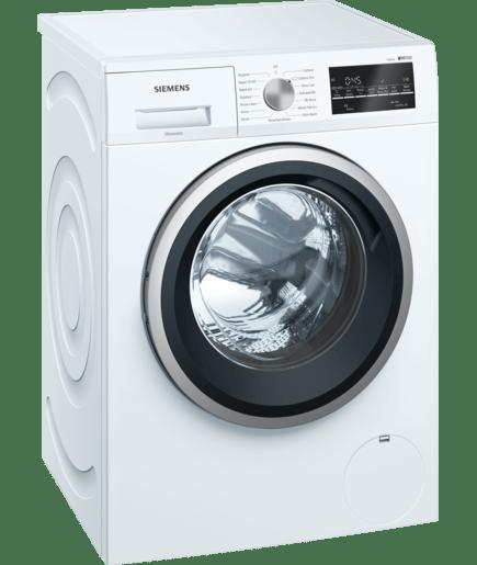 Siemens iQ500 Washing machine, front loader 8 kg 1400 rpm WM14T488GB