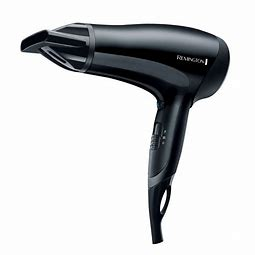 Remington Power Dry Lightweight Hair Dryer 2000 W – D3010