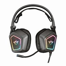 Headset Gamer- Trust GXT 450 Blizz 7.1 Virtual Multicolor -T23191