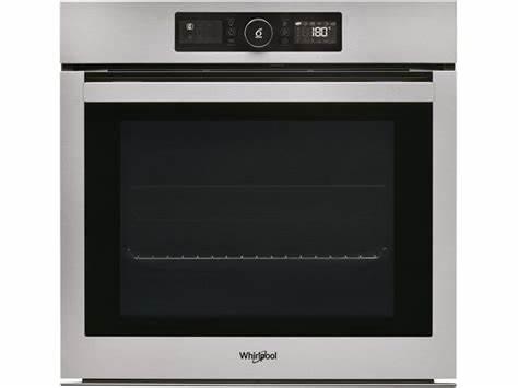 Whirlpool Built-In Electric Oven – Inox AKZ9 6270 IX