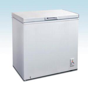 Powerpoint Freestanding 150 Litre Chest Freezer – P11150ML