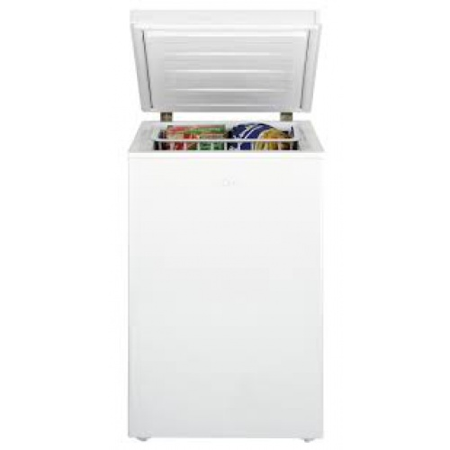 Powerpoint 100L Chest Freezer - P111MLW