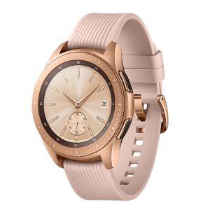Samsung Galaxy 42mm Smart Watch – Gold | SM-R810NZDABT