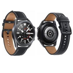 Samsung Galaxy Watch 3   45mm   SM-R840NZKAEUA   Black