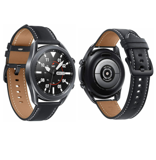 Samsung Galaxy Watch 3 | 45mm | SM-R840NZKAEUA | Black