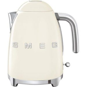 Smeg 1.7L Retro Style Kettle – Cream – KLF03CRUK