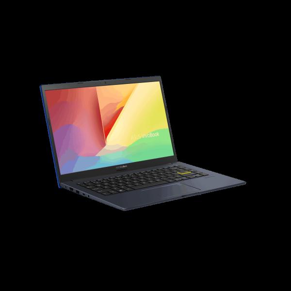 Asus VivoBook 14″ FHD AMD R3 3250u 4GB / 128GB Cobalt Blue   M413DA-EK318T