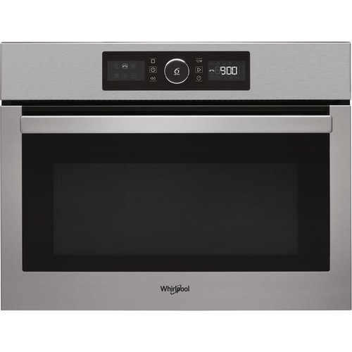 Whirlpool built in microwave oven Stainless Steel – AMW 9615/IX UK
