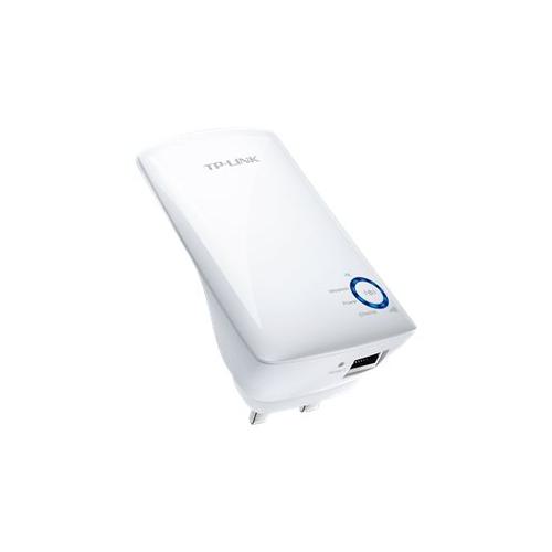 300Mbps Universal Wi-Fi Range Extender TL-WA850RE