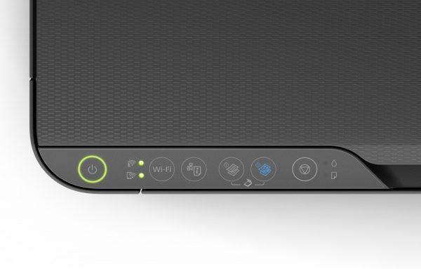 EPSON EcoTank ET-2710 All-in-One Wireless Inkjet Printer