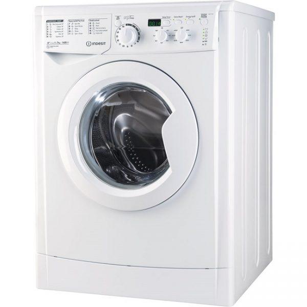 Indesit 7kg 1400 washing machine EWD71452