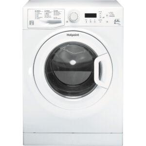 Hotpoint Washer Dryer 8+6kg - FDL 8640P UK