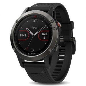 Garmin Fenix 5 Multisport GPS Smartwatch 010-01688-00