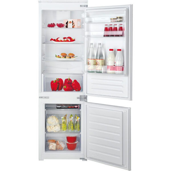 Hotpoint integrated 70/30 low frost Fridge Freezer –  HMCB 7030 AA.UK.1