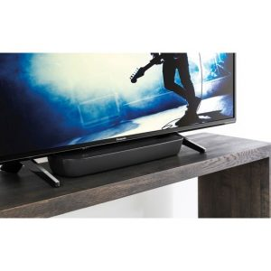 Panasonic Soundbar Surround Sound SC-HTB200EB