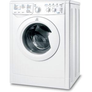 Indesit Washer Dryer IWDC65125