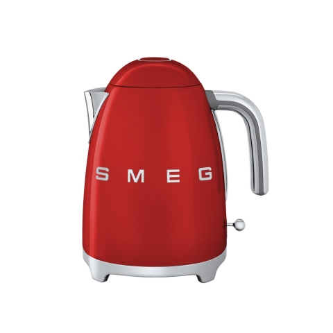 Smeg 1.7L Retro Style Kettle Red – KLF03RDUK