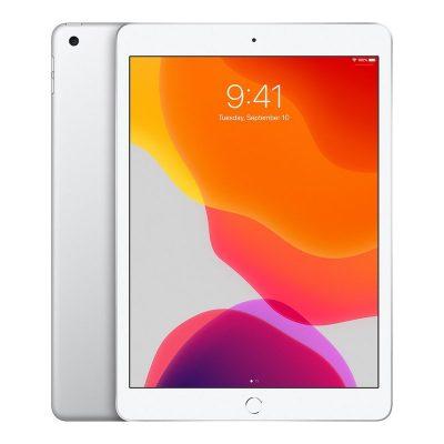 Apple iPad 10.2″ 32GB Wi-Fi Tablet – Silver – MYLA2B/A